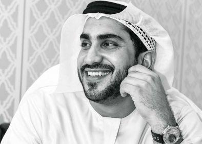 الشيخ محمد بن فيصل بن خالد القاسمي
