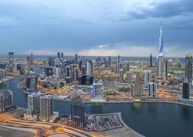 دبي للعقارات