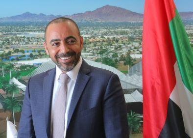 زايد حسين البداد