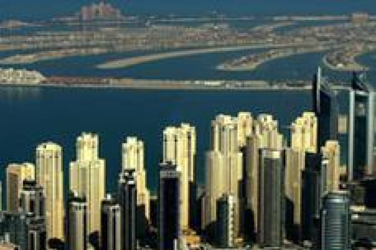 ارتفاع أسعار المساكن في دبي بنسبة 0.7% في الربع الأخير من 2009