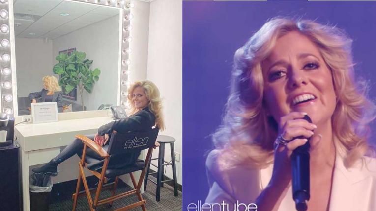 مغنية مغمورة تحقق نجومية عالمية بعد لقطات فيديو من 40 ثانية