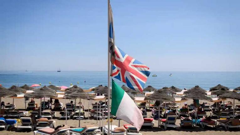 30  % زيادة أعداد البريطانيين الذين يهاجرون إلى أوروبا هربا من بريكست