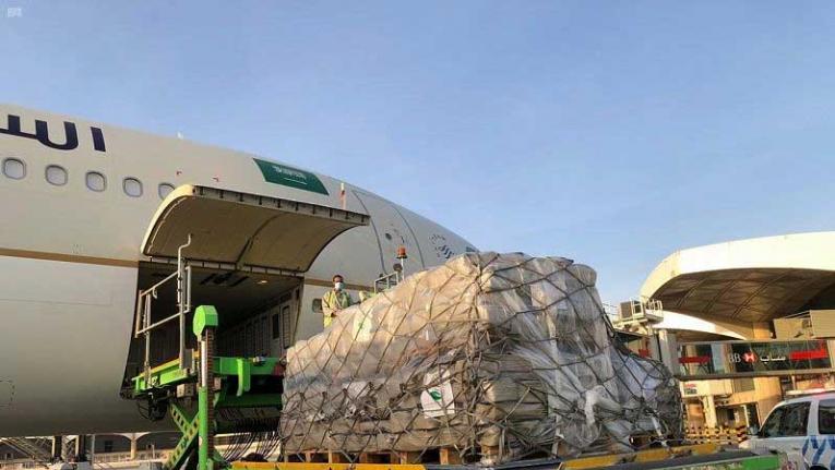 السعودية تعلن عن جسر جوي للبنان لمساعدة منكوبي الانفجار في مرفأ بيروت
