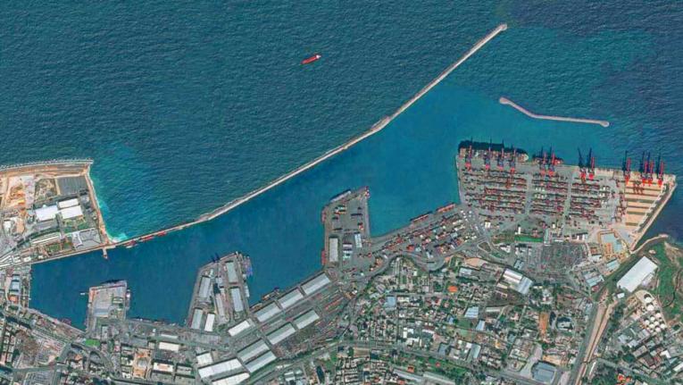 تسليم تقرير لجنة التحقيق في كارثة مرفأ بيروت  للحكومة اللبنانية