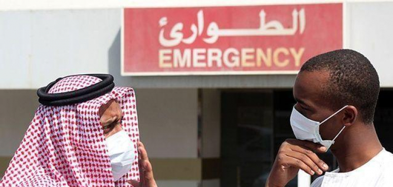 في السعودية متاجر ترفع أسعار الأقنعة الطبية 1700%