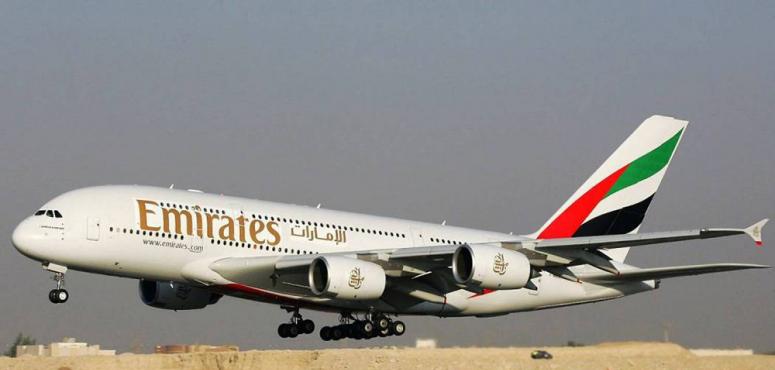 أكثر خطوط الطيران أماناً في العالم