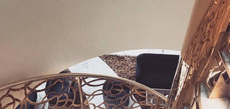 افتتاح أطول فندق في العالم بدبي