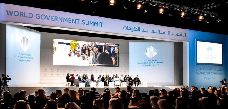 برعاية منصور بن زايد... مركز الشباب العربي يطلق مبادرة رواد الشباب العربي