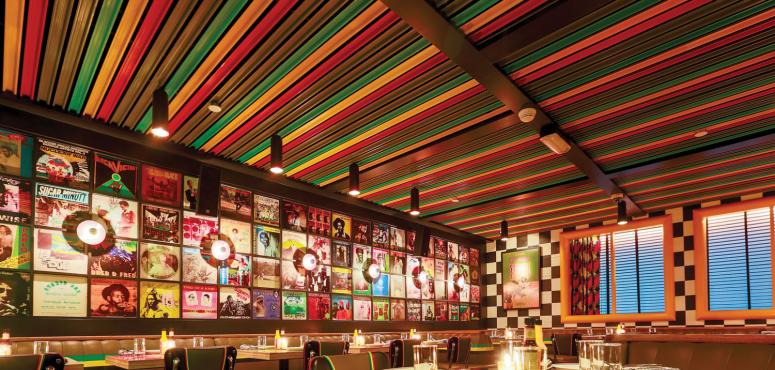 تذوّق: مطعم «ميس ليليز» في دبي