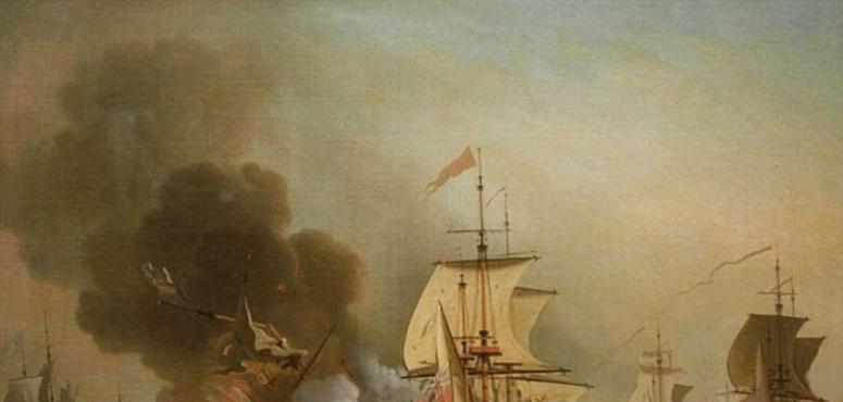 بالصور: العثور على بقايا سفينة غرقت منذ 3 قرون وعلى متنها كنوز بمليارات الدولارات