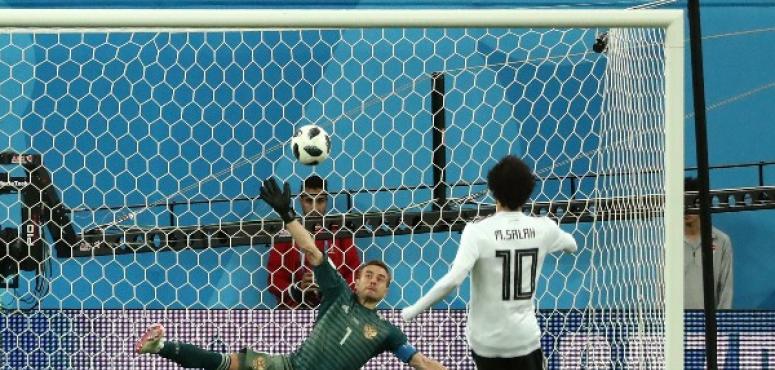 هل ما زال ممكناً تأهل مصر إلى الدور الثاني؟