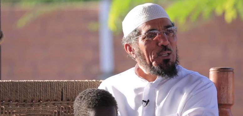النيابة السعودية تطلب بإعدام الداعية سلمان العودة