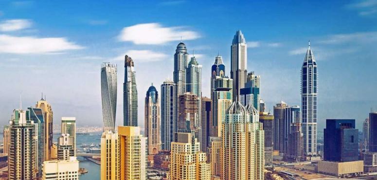 إنجازات سوق دبي العقاري: 47 مشروعا جديدا في 8 أشهر