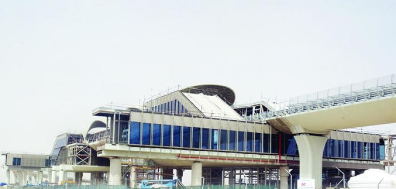 مترو السعودية مكون رئيسي في مسعى شركة فرنسية للنمو الخارجي