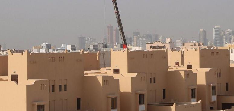الرقم القياسي لأسعار العقارات في السعودية يواصل انخفاضه