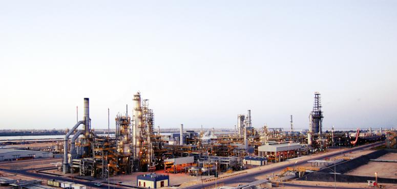 مصر: 1.2 مليار دولار لتوسيع معامل ميدور لتكرير البترول