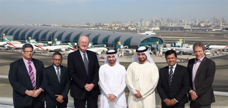 طيران الإمارات وخطوط جنوب أفريقيا تتوسعان في مشاركة الرمز