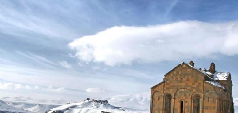 بالصور : أبرد مكان مأهول على وجه الأرض