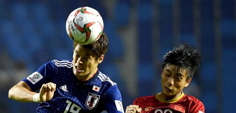 هدف من ركلة جزاء يرسل اليابان إلى قبل نهائي كأس آسيا 2019