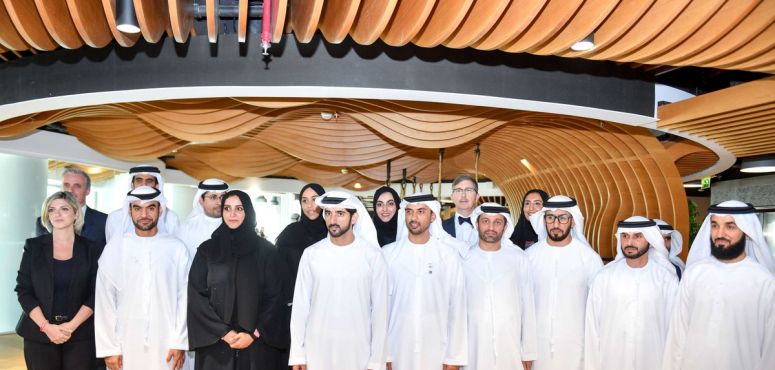 بدء العدّ التنازلي لتحويل حكومة دبي إلى رقمية بالكامل بحلول ديسمبر 2021