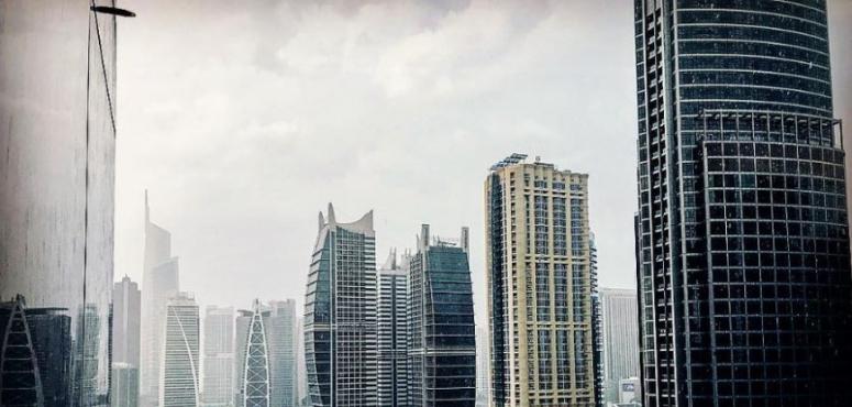 دبي: تسجيل 203 حوادث بسبب الأمطار والطقس