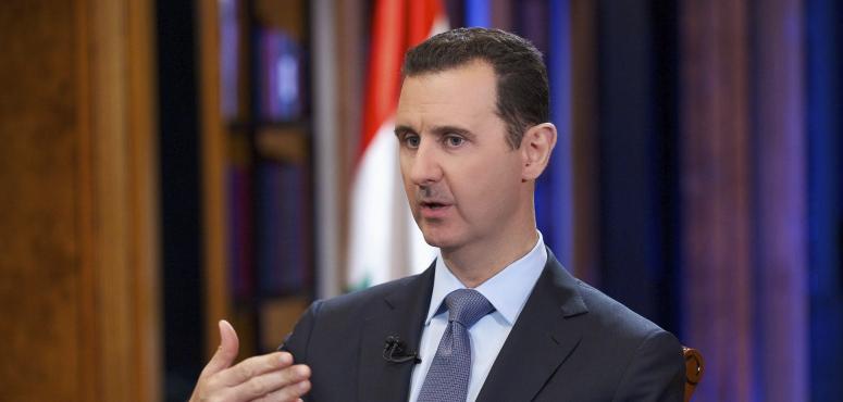 الرئيس السوري يمنح دورات وعام استثنائي للطلاب العسكريين والمدنيين