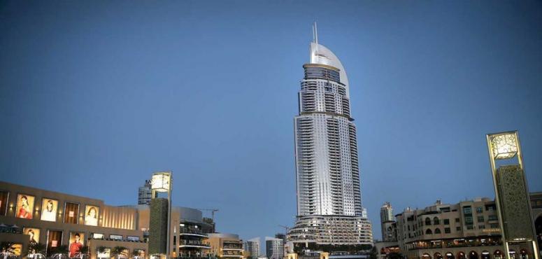 دبي تستقبل 15,92 مليون زائر دولي لليلة واحدة خلال 2018