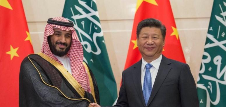 كم حجم استثمارات أكبر مستورد للنفط في السعودية أكبر مصدر له؟