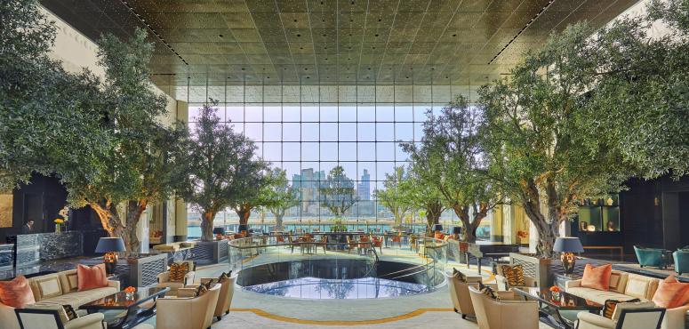 فندق فورسيزونز خليج البحرين يدعو ضيوفه للاستمتاع بمذاق الحياة الصحيّة النباتيّة