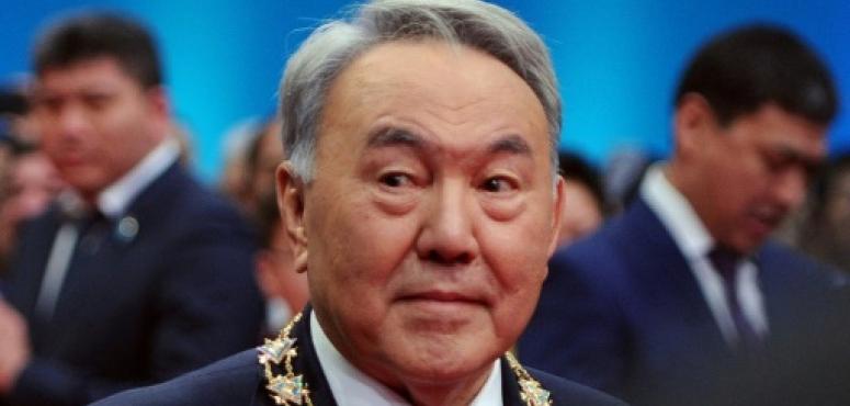 رئيس كازاخستان يعلن استقالته بعد ثلاثة عقود في الحكم
