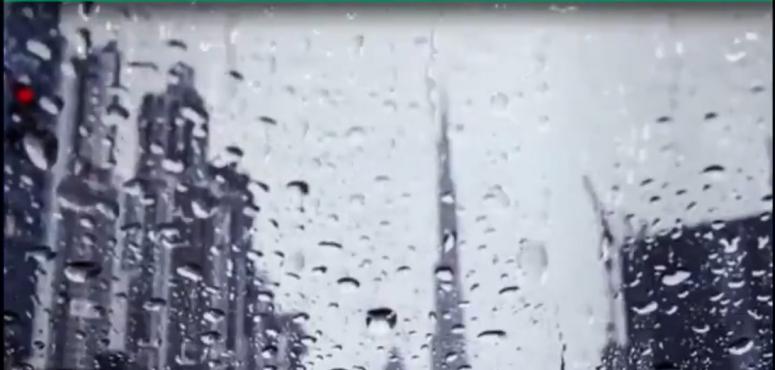 شرطة دبي ترد على 3385 مكالمة و110 بلاغ عن حوادث مرورية خلال المطر أمس