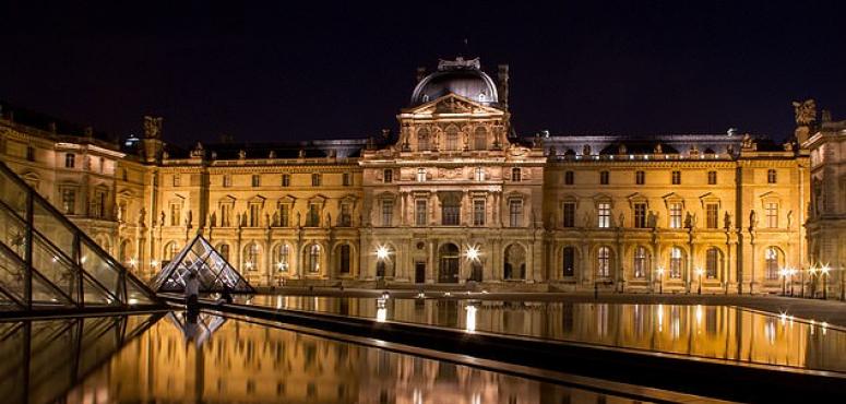 بالصور : المتاحف الأكثر زيارة في العالم