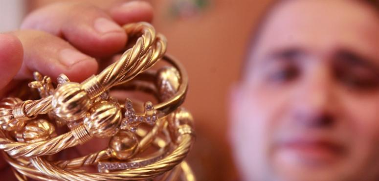34 % من عينات الذهب مغشوشة في لبنان