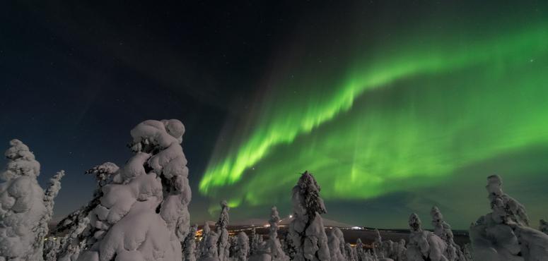 فنلندا تستقبل 12 ألف زائر من دولة الإمارات عام 2018