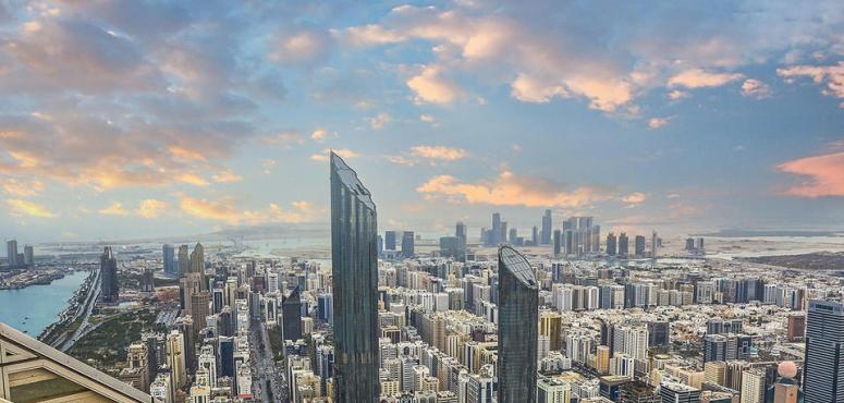 «مشاريع غدا» صندوق بقيمة 535 مليون درهم لدعم الشركات الناشئة في أبوظبي