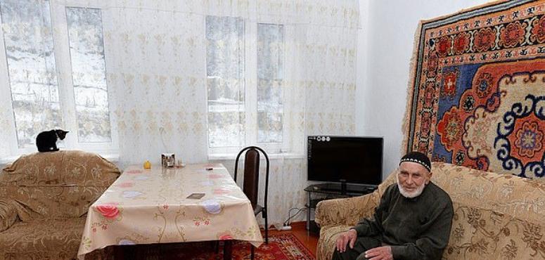 وفاة مسلم روسي يعتقد أنه أكبر معمر في العالم