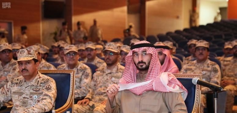 السعودية: فتح باب القبول والتسجيل إلكترونياً بكلية الملك خالد العسكرية