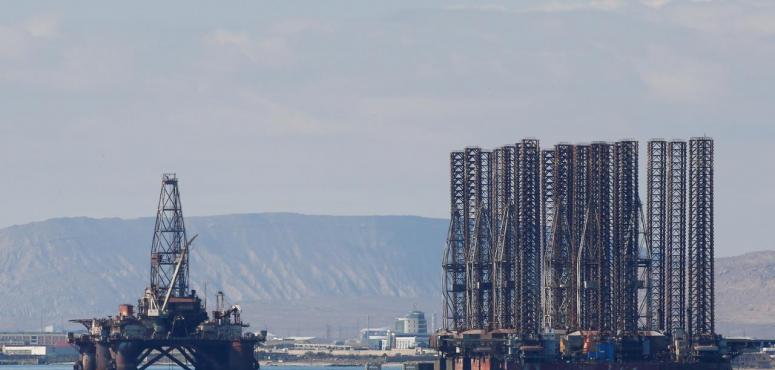 أسعار النفط تسجل أكبر خسارة أسبوعية منذ أواخر 2018