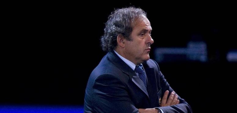 اعتقال ميشيل بلاتيني الرئيس السابق للاتحاد الأوروبي