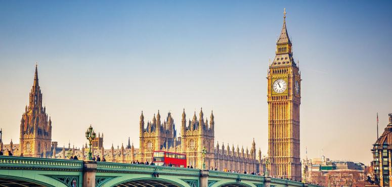المملكة المتحدة تشهد أسوأ ركود في تاريخها