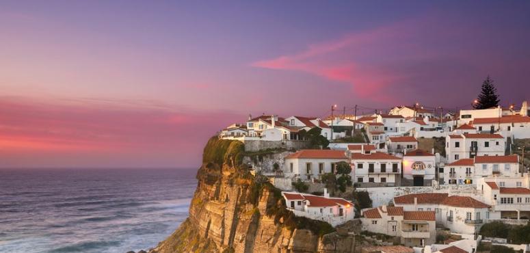 بالصور : سينترا البرتغالية .. الوجهة الأكثر رومانسية بالعالم في 2019