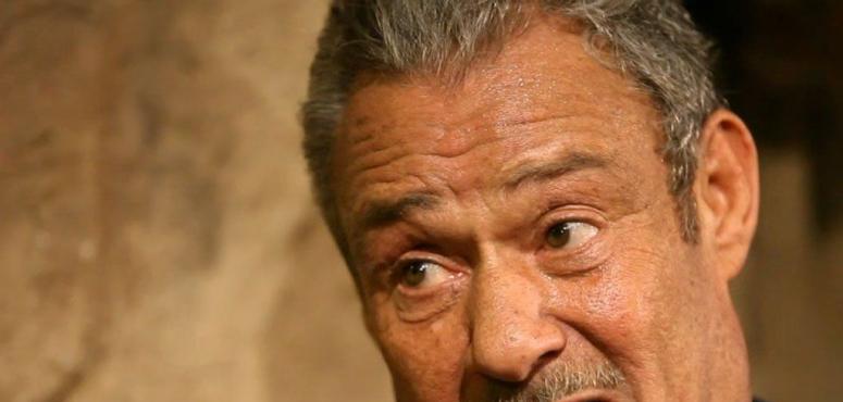 رحيل الممثل المصري فاروق الفيشاوي بعد صراع مع السرطان