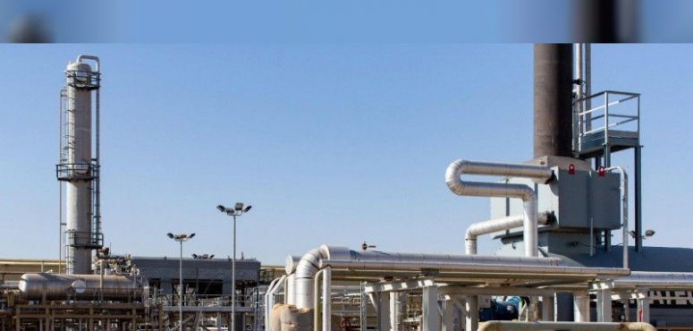 دانة غاز  الإماراتية تعلن عن أول كشف نفطي في إقليم كردستان العراق