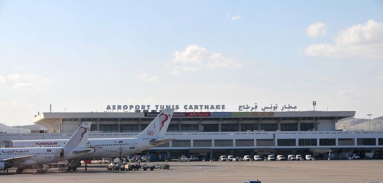 تونس.. طيار عراقي يطالب المسافرين بدفع ثمن وقود الطائرة