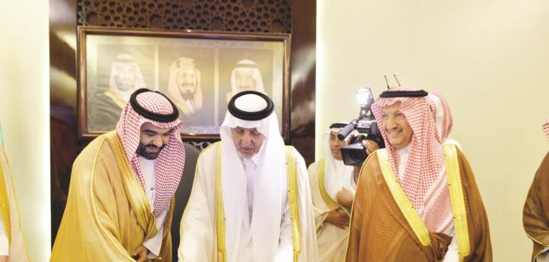 السعودية تدشن خدمة 5G في مكة والمشاعر المقدسة