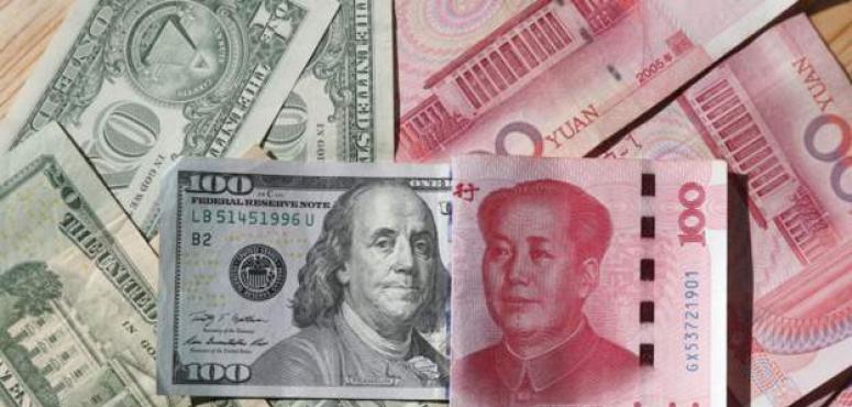 العملة الصينية تسجل أدنى مستوى في 11 عاماً مع اشتداد الحرب التجارية مع واشنطن