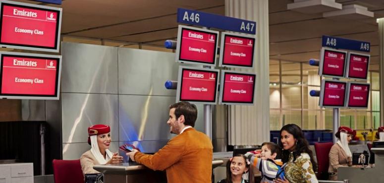 طيران الإمارات تتأهب لذروة السفر قبيل عطلة عيد الأضحى