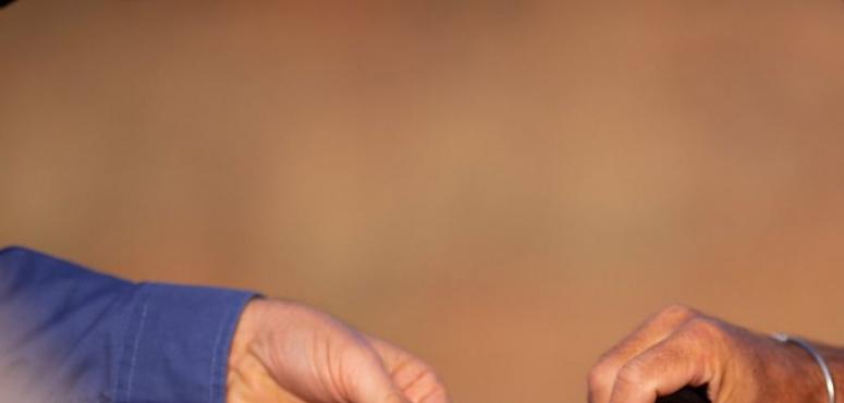 أرامكو تدعم أول مشروع بحثي لحماية طائر العقعق العسيري من الانقراض