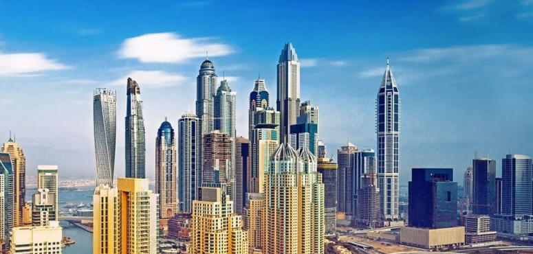 2.9 مليار درهم تصرفات عقارات دبي في أسبوع