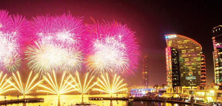 عيد الأضحى في الإمارات..  برامج احتفالية وفعاليات متنوّعة